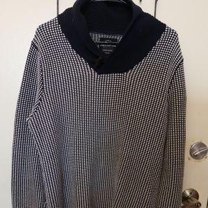 Men's Sweater M HIP HOP STYLE
